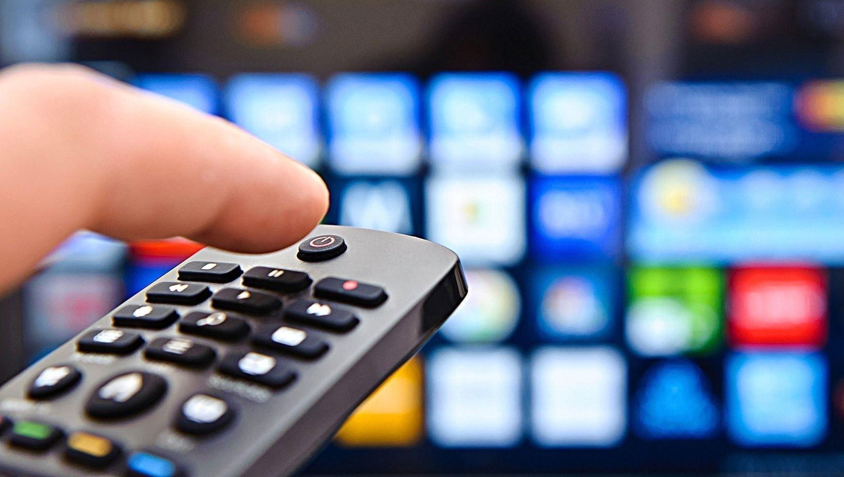 В четверг изменят настройки цифрового эфирного телевидения
