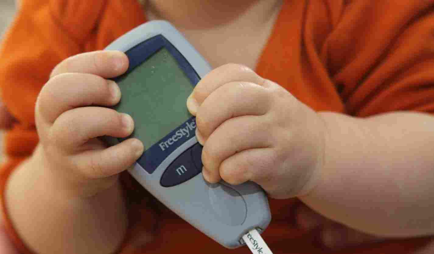Диабет у детей: наследственность и стресс
