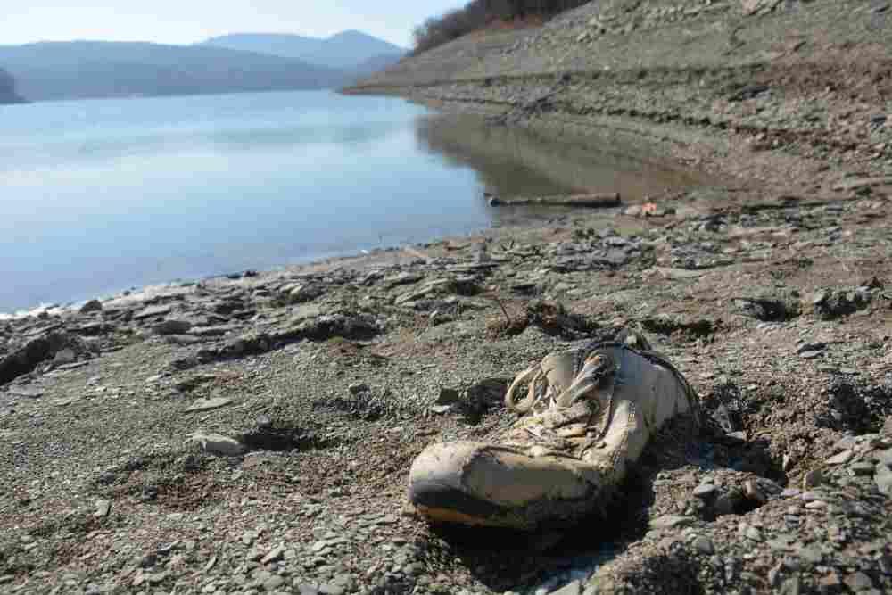 Неберждай полностью остановили: хватит ли воды Новороссийску?