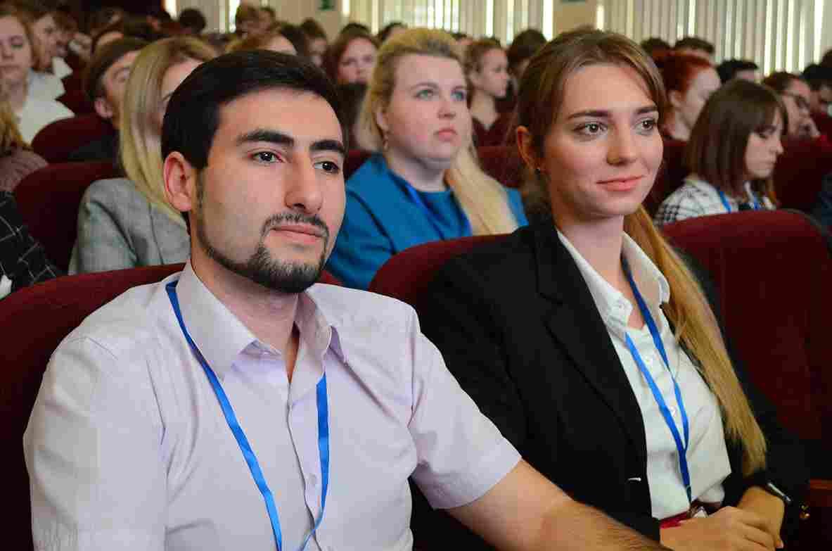 В Новороссийске формируется Молодежный парламент