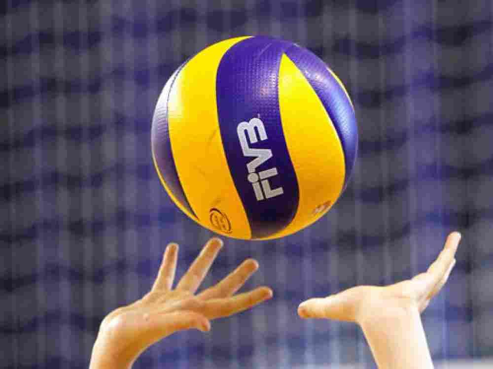 Волейболисты Новороссийска— сильнейшие в крае
