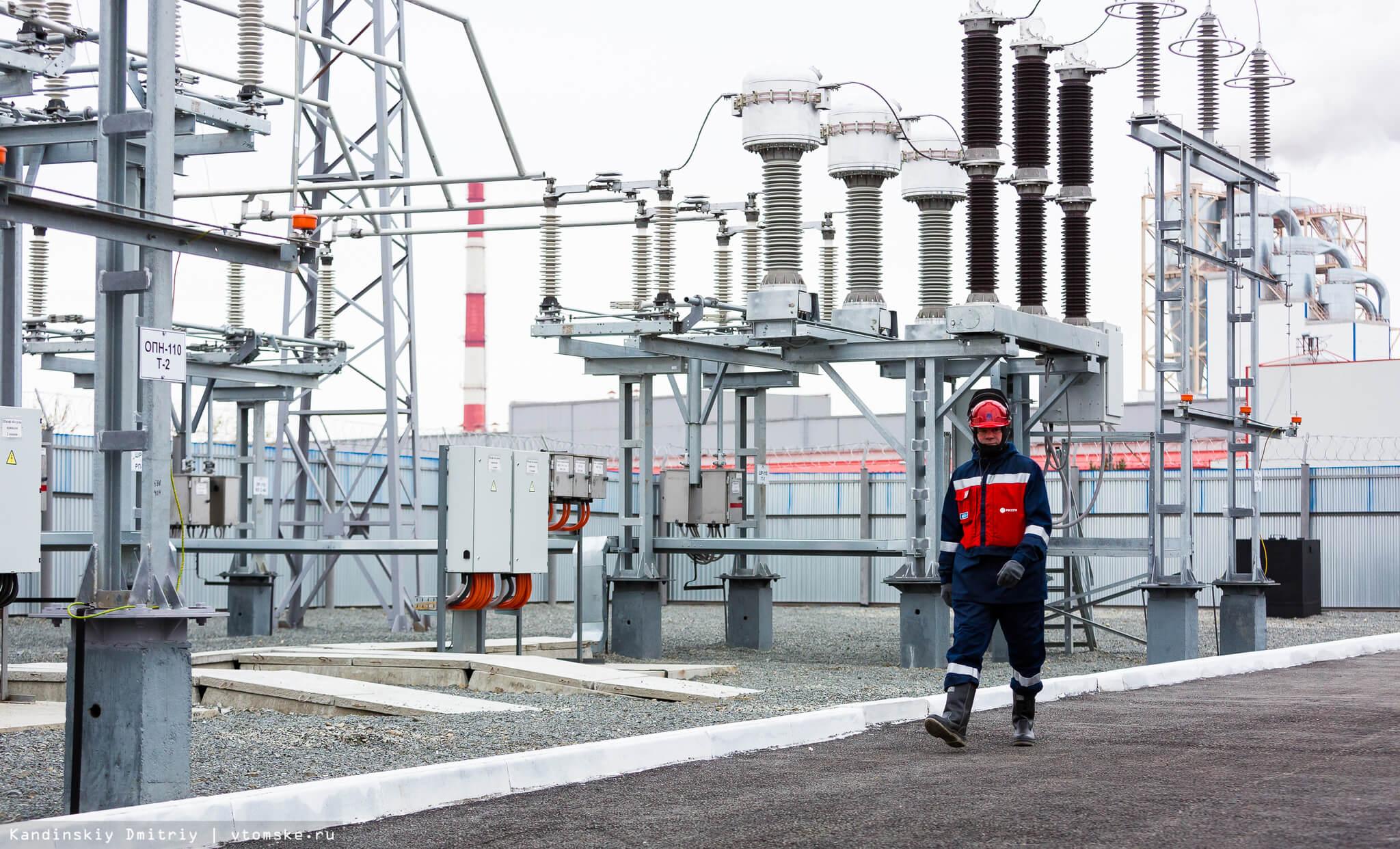Новороссийцев, попавших взону аварийного отключения электроэнергии, кормят горячим обедом