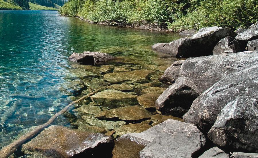 Сенсационное открытие: Новороссийск стоит на русле древней и удивительно чистой реки