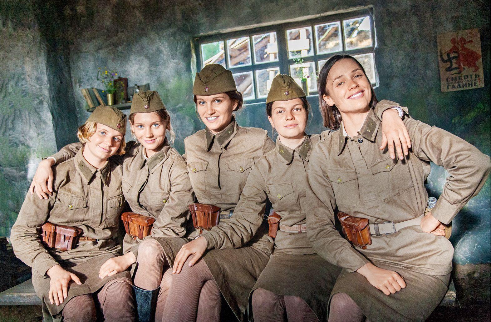 Под Новороссийском книжную выставку посвятят повести «А зори здесь тихие…»