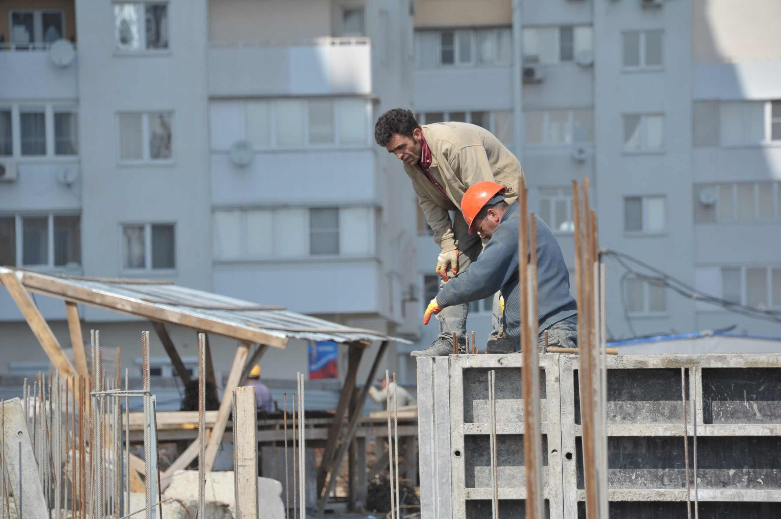 Стало известно, что администрация Новороссийска планирует построить в этом году