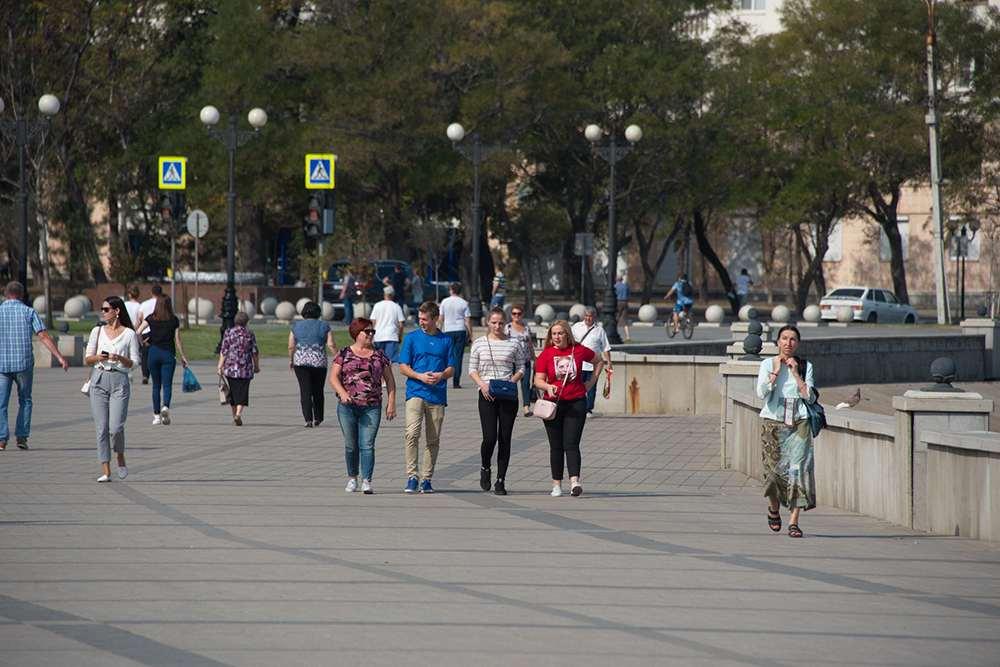 Сколько человек реально проживает в Новороссийске?