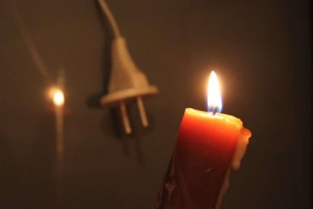 Отключения электричества в Новороссийске 06 ноября