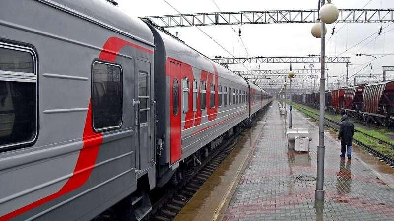 Для новороссийских любителей путешествовать поездом хорошая весть — билеты в плацкарт подешевели