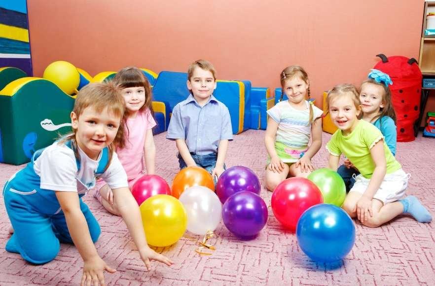 Очередь в новороссийских детсадах все еще есть