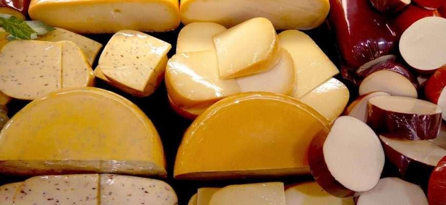 Египетский сыр непустили вНовороссийск из-за ошибки вдокументах