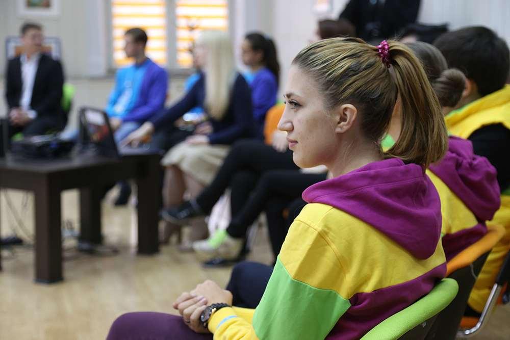 Новороссийские общественники проведут ярмарку своих возможностей