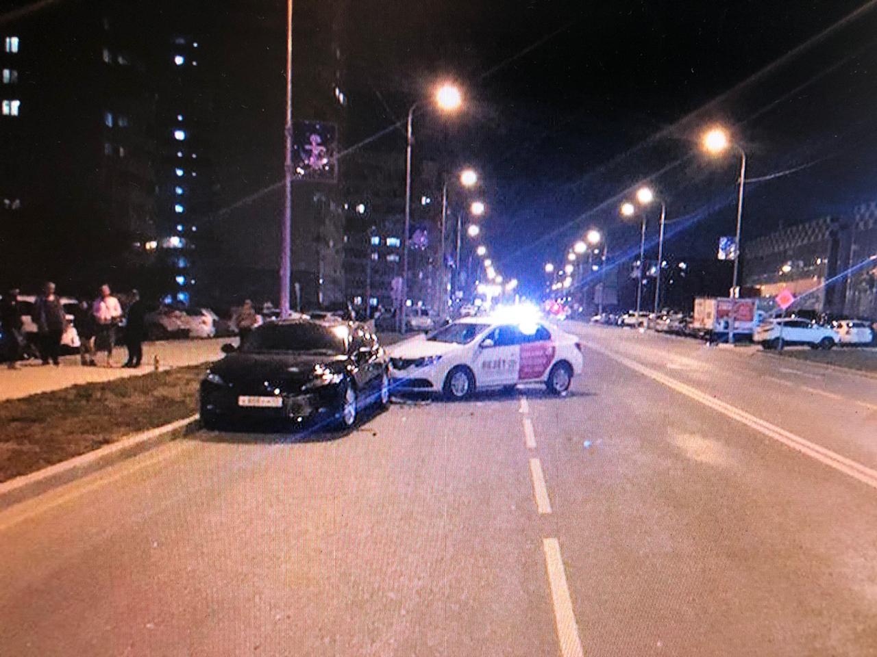 В Новороссийске ездить в такси становится опасно