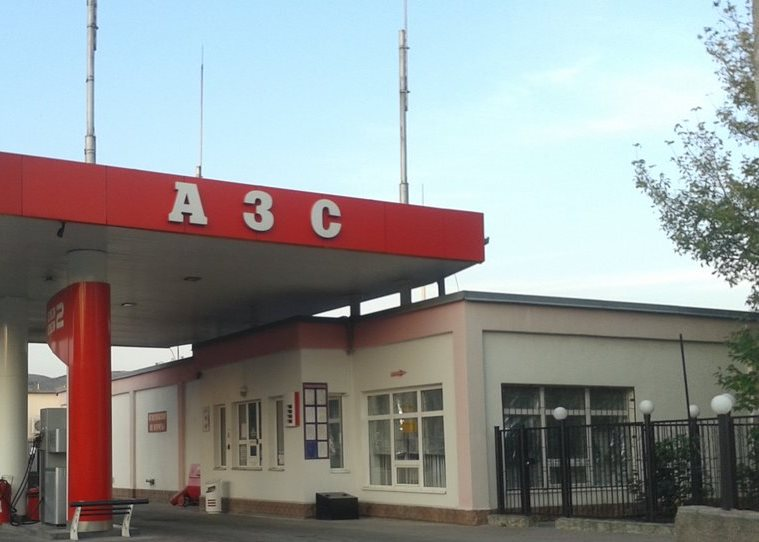 В Новороссийске, после взрыва автозаправки в ст. Васюринской, проверили все АЗС