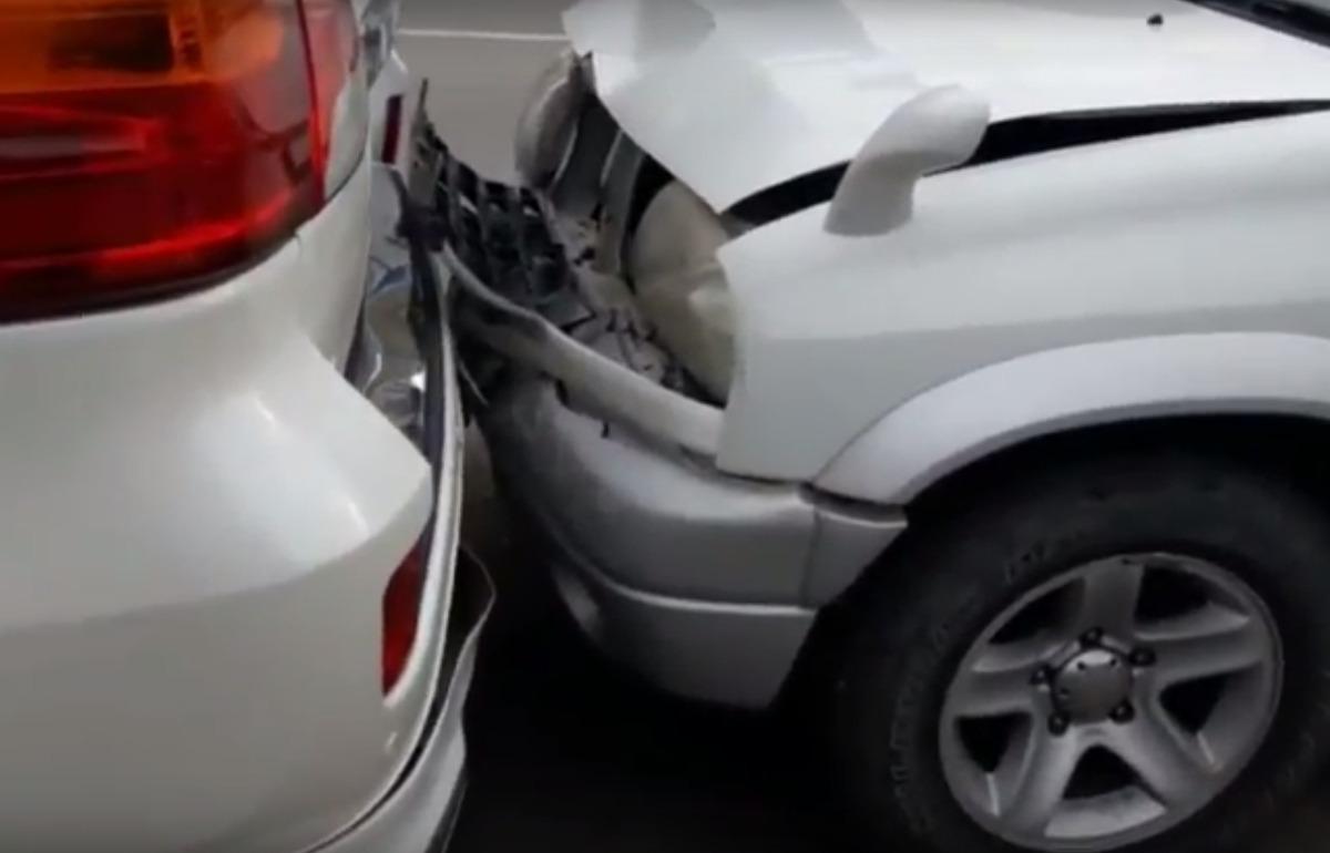 10 миллионов — за липовые ДТП: в Краснодарском крае начали инсценировать аварии