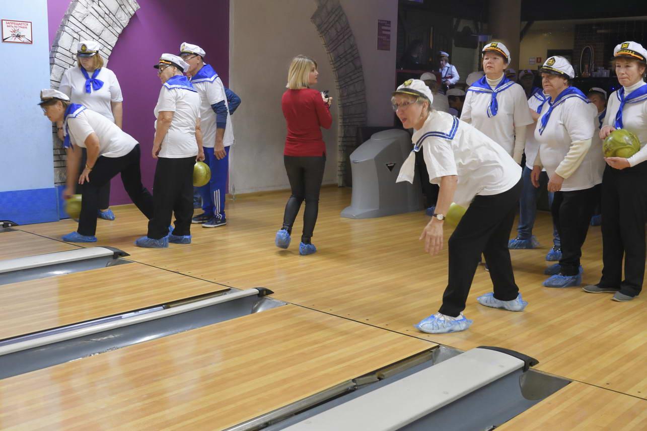 Спорт в подарок для новороссийских волонтеров