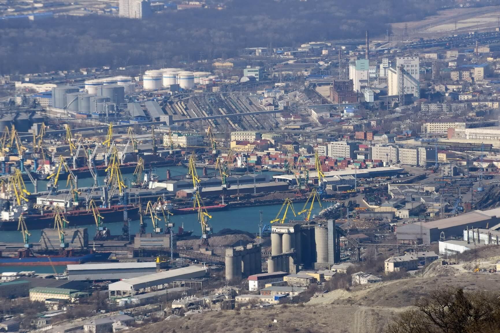 Бюджет Новороссийска достиг 10,3 млрд рублей. На что потратят?