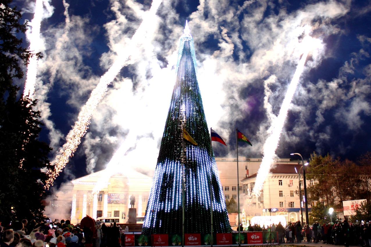 Сегодня вНовороссийске в20.00 перекроют центр города