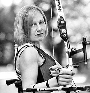 Новороссийская спортсменка претендует на национальную премию