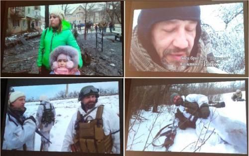 Фильм новороссийца про Луганск стал лучшим на фестивале кинодокументалистики в России