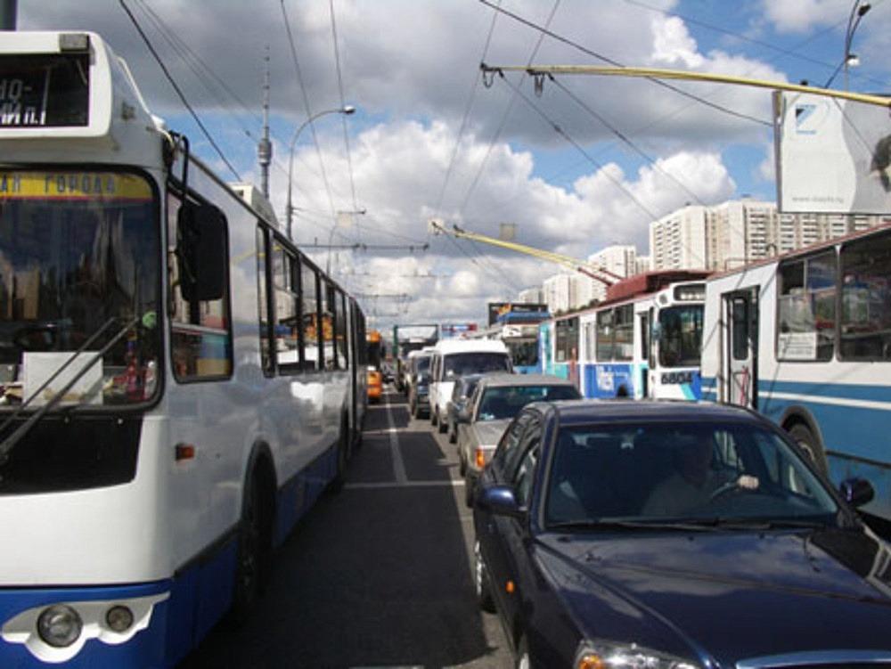 В Новороссийске сильно выросла аварийность
