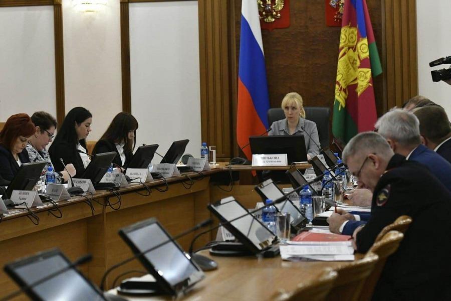 В Новороссийске, Геленджике и Краснодаре зафиксирован рост преступности против несовершеннолетних