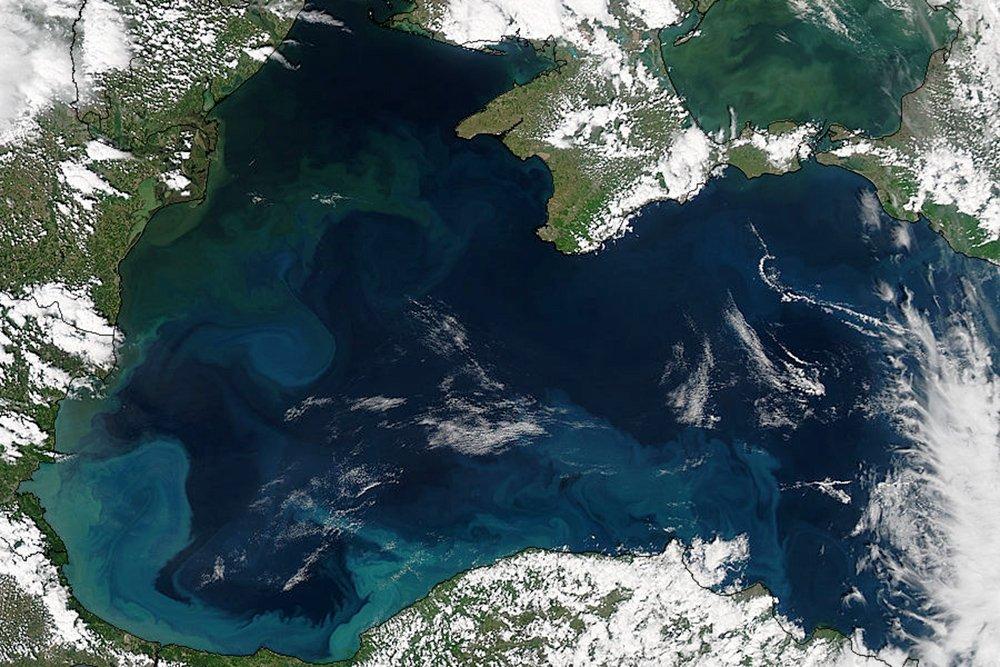 Новороссийск будет стоять на берегу «мутной каши»?