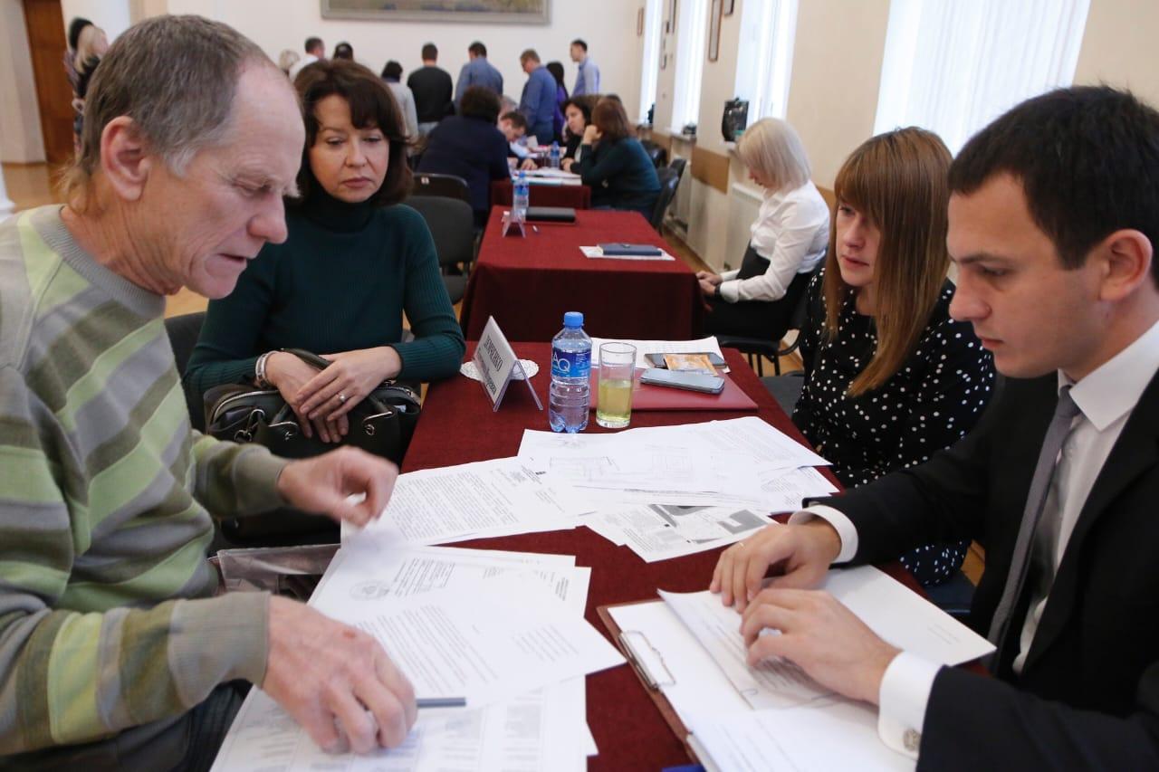 На приеме граждан в Новороссийске можно будет решить давно наболевшие вопросы