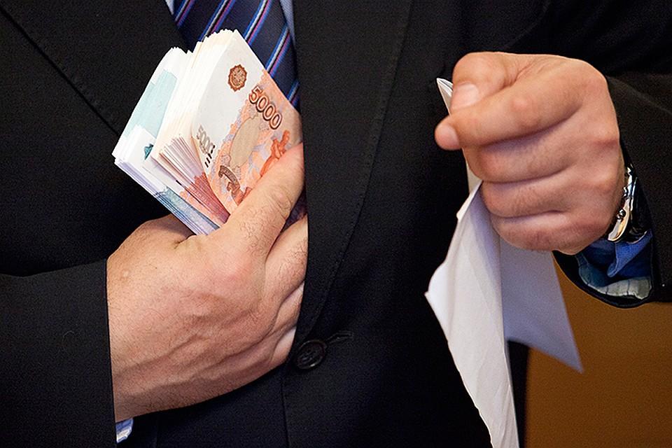 Директор Новороссийского лесничества помог поймать взяточника