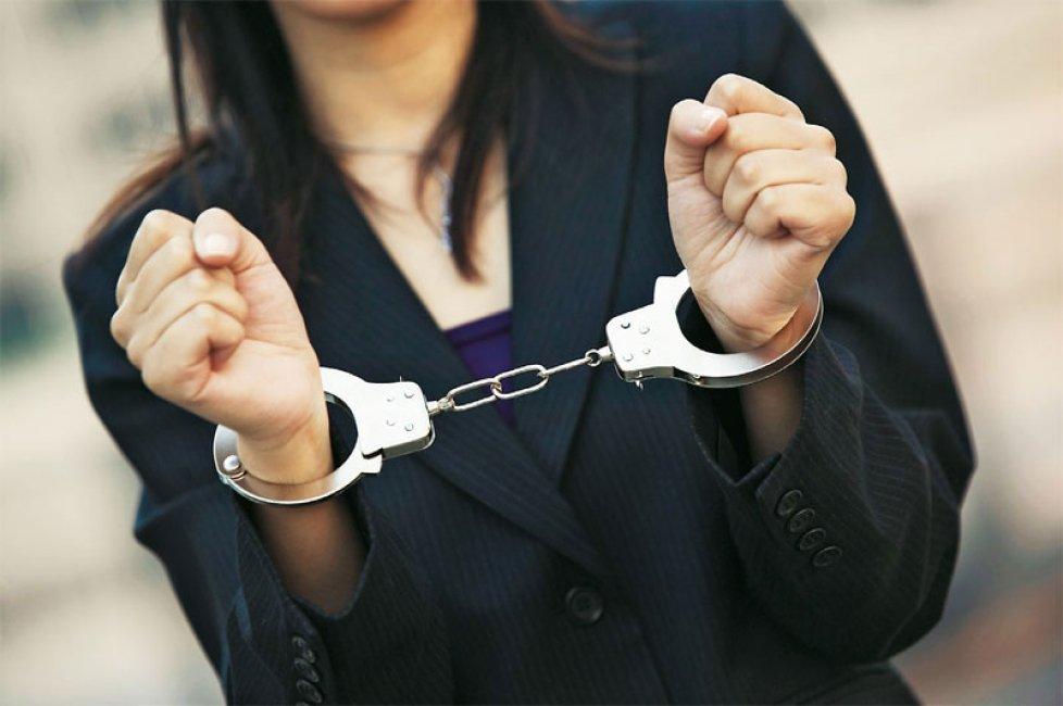 В Новороссийске задержали «юриста», которая хотела умыкнуть 5,5 миллиона