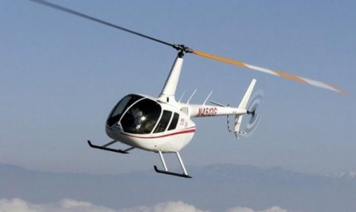 Падение вертолета под Новороссийском: пилот невиноват. Погода?