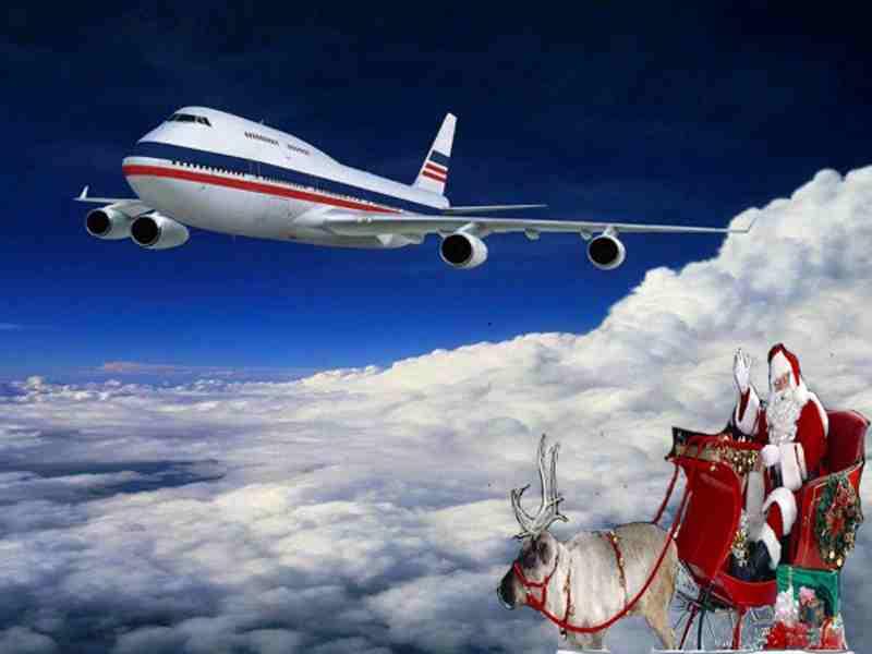 Дорого-богато: сколько стоит полетать на каникулах?