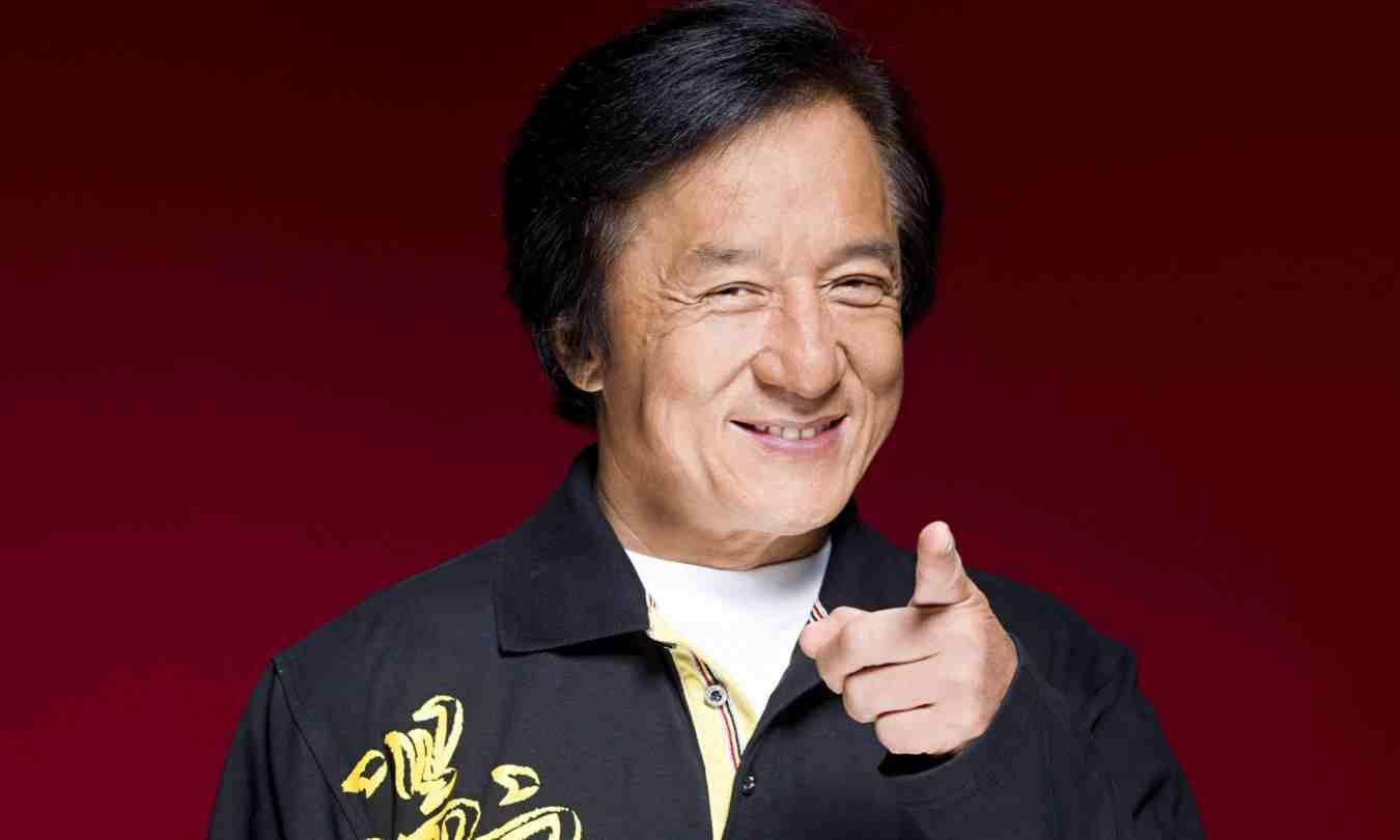 В следующем году в Новороссийск может приехать Джеки Чан
