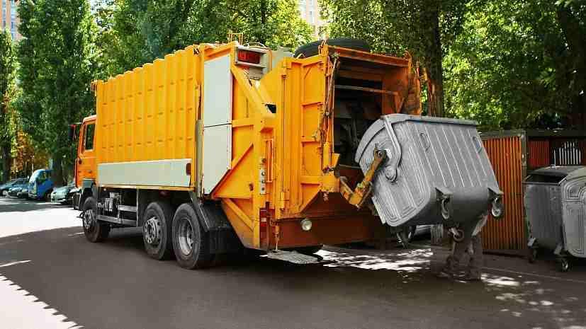 С1января новороссийцы будут больше платить завывоз мусора