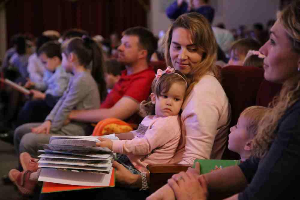Новороссийск становится читающим городом