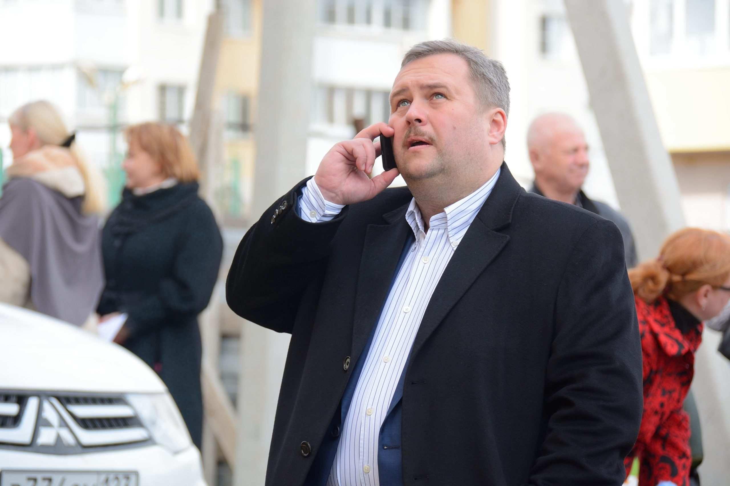 Вынесен приговор Сергею Канаеву, бывшему гендиректору КЖС, бывшему депутату гордумы икандидату вмэры Новороссийска