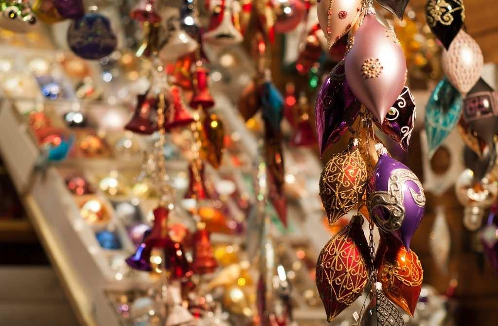 Новороссийцев приглашают на новогоднюю ярмарку
