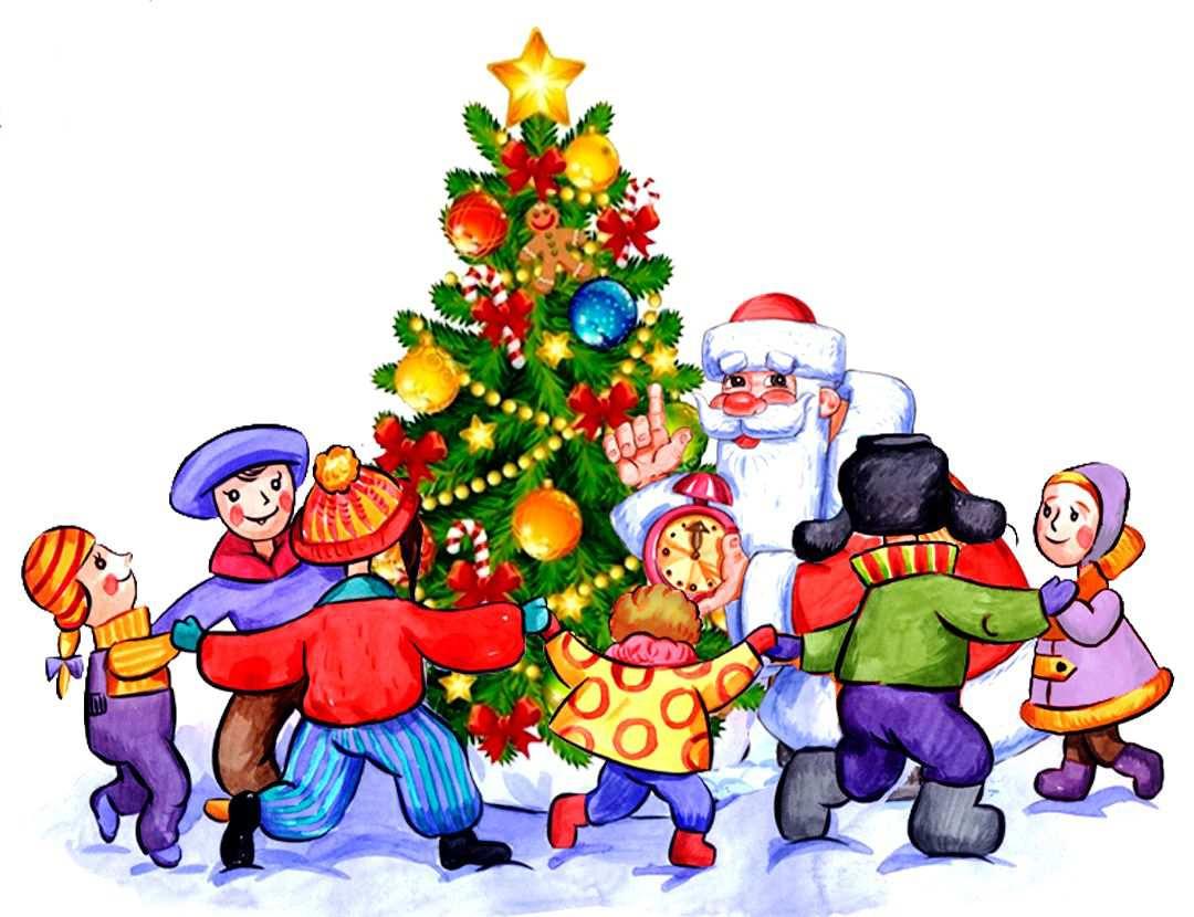 Новороссийских детей ждет калейдоскоп новогодних спектаклей