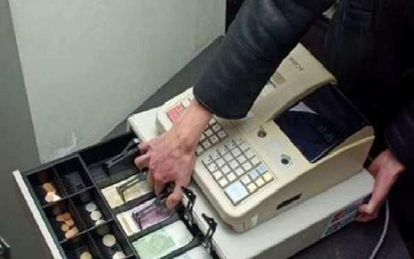 ВНовороссийске грабители избили продавца