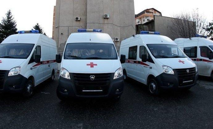 ВНовороссийске запустили слух онескольких десятках зараженных гриппом