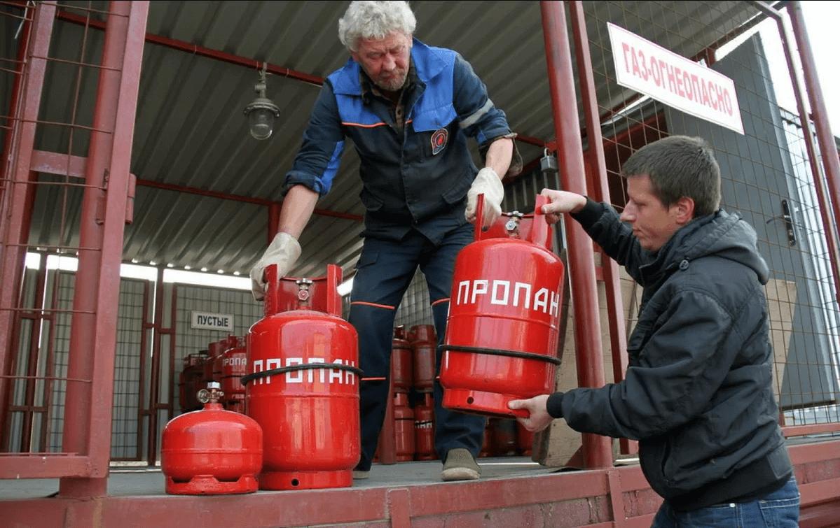 Новороссийцы остались без дешевого газа