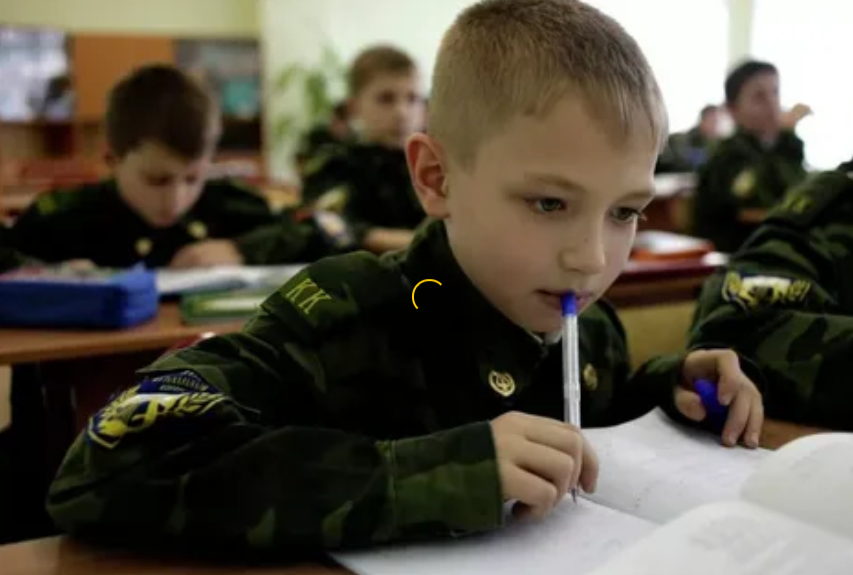 В Новороссийске напишут «Казачий диктант»