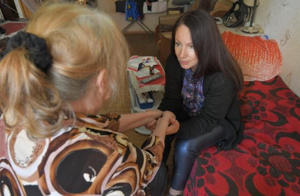 В Новороссийске молодая женщина умерла в запертой квартире