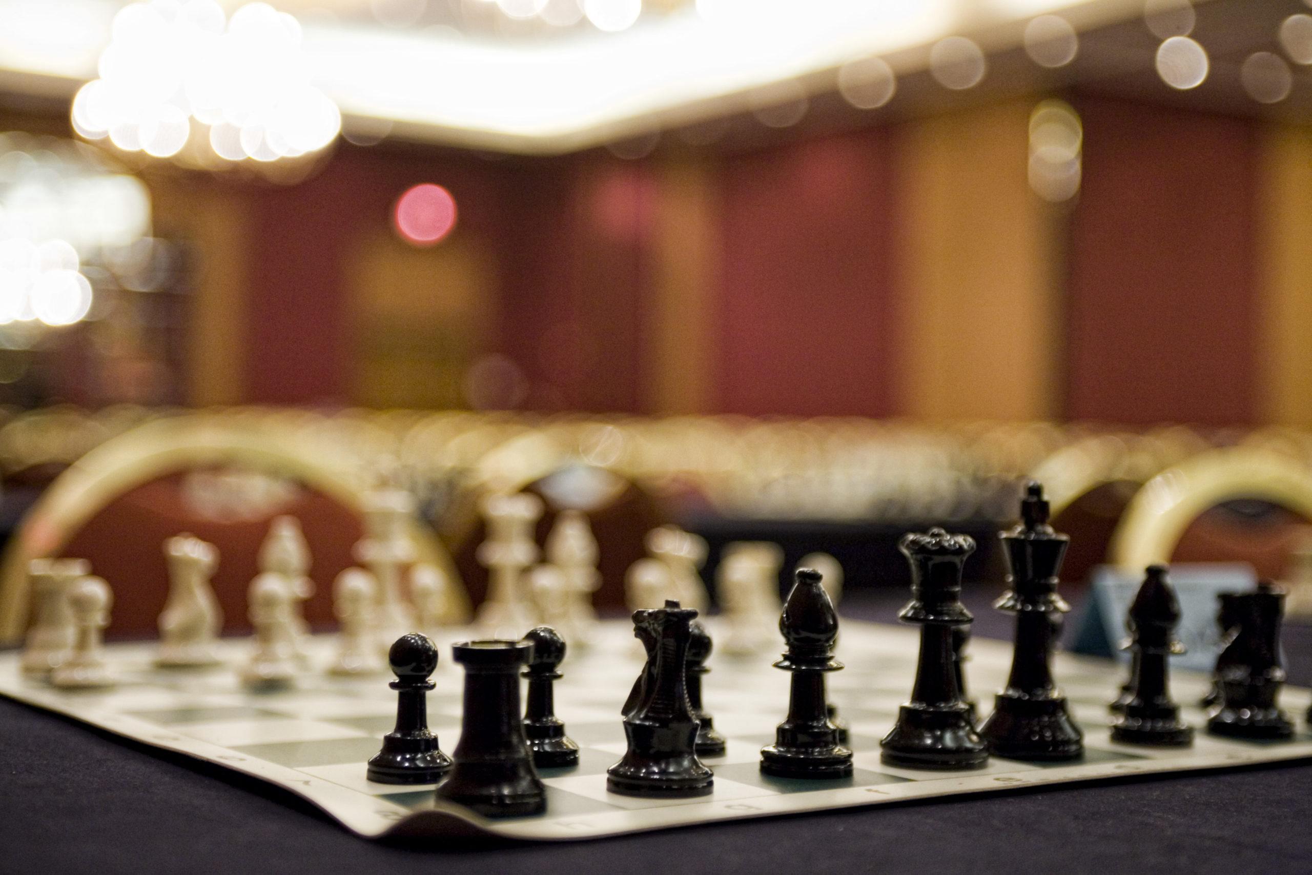 Шахматный спорт ушел в онлайн. И начал собирать поклонников