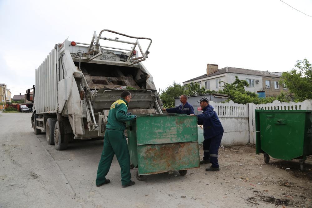 Что принесет новороссийцам мусорная реформа?