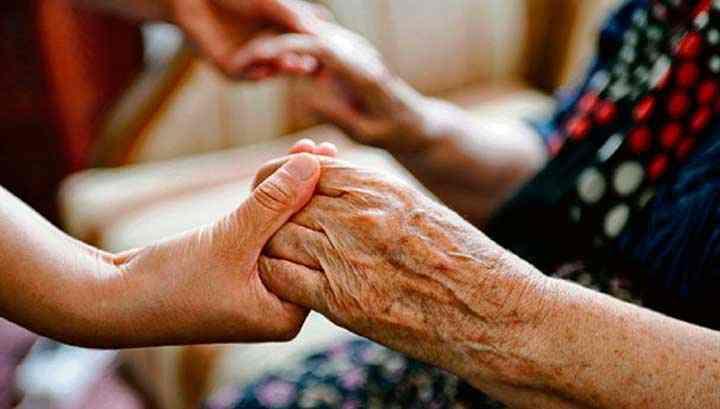 Новороссийские старики ждут, что ихнавестят винтернате