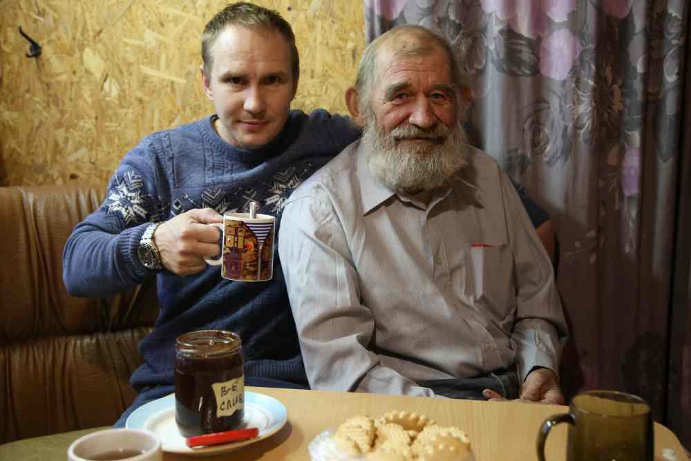 Гражданин года, по версии «Новороссийского рабочего», — дважды спасатель Алексей Ефремов