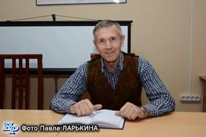 У новороссийских литераторов — новый руководитель