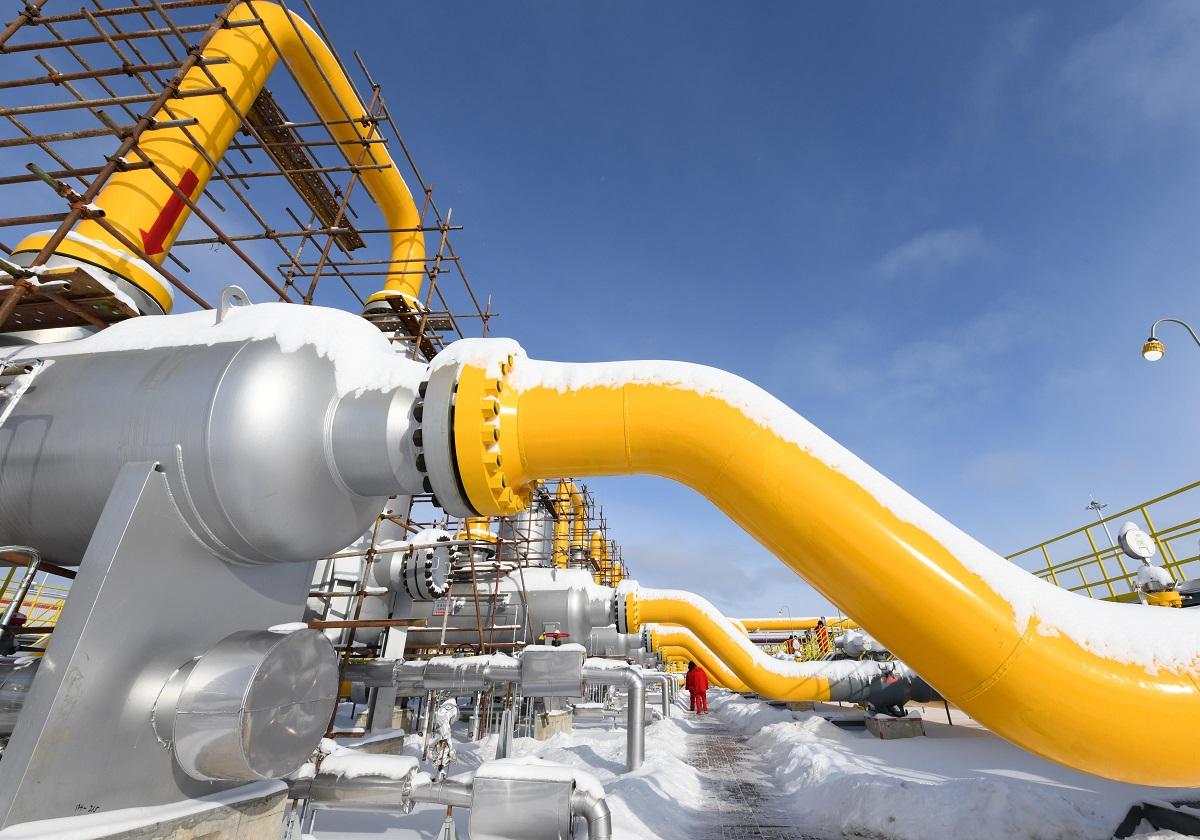 Новороссийцы задаются вопросом, почему газ выходит таким «золотым»