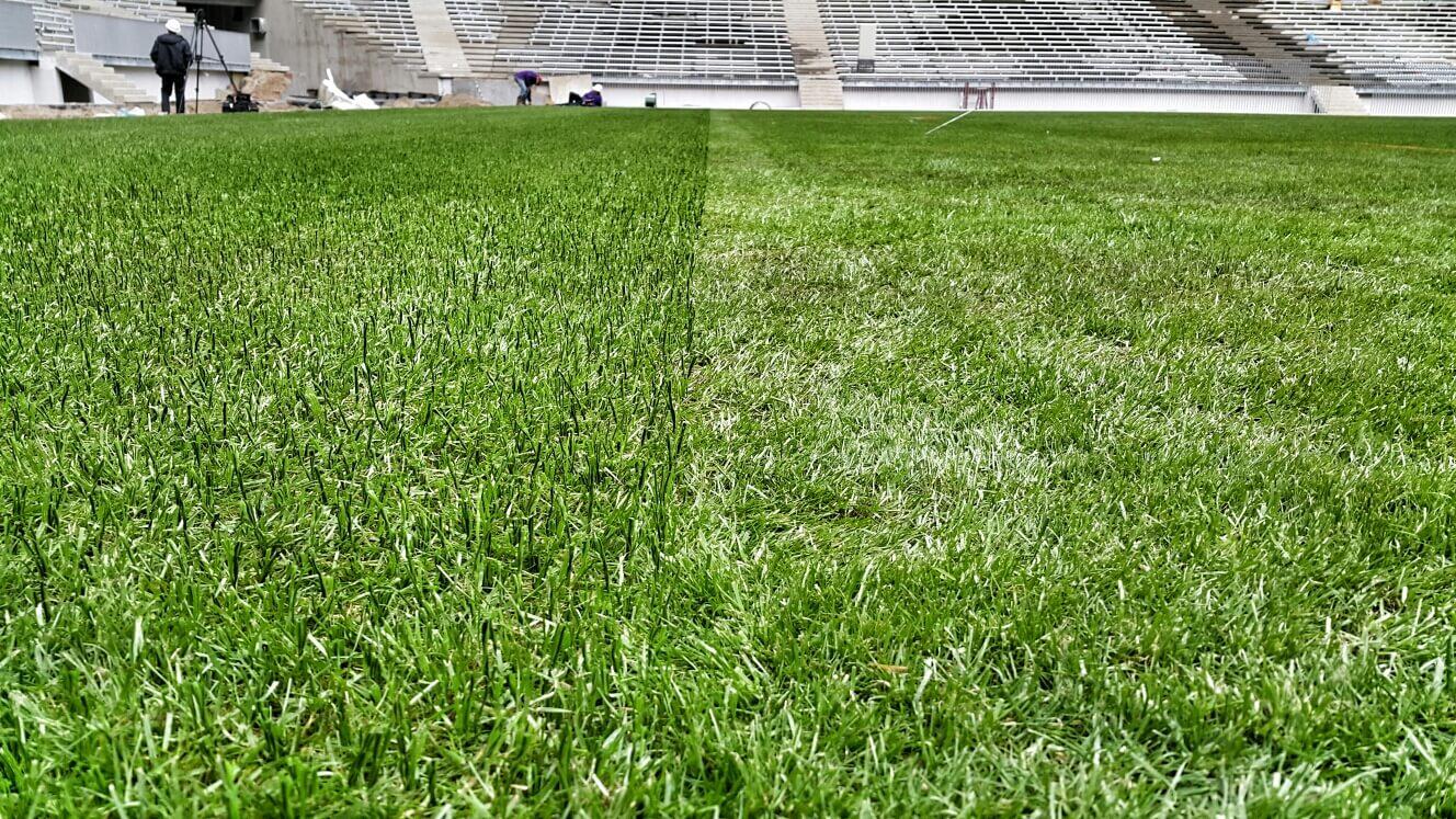 ВНовороссийске благоустроят сельские стадионы