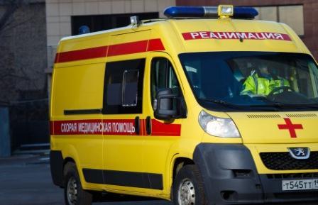 Сегодня День работников скорой помощи. Как в это неспокойное время работается на передовой?